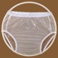 Ochranné inkontinenční kalhotky PVC 2G střední