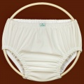 Ochranné inkontinenční kalhotky POLY FIX střední