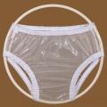 Ochranné inkontinenční kalhotky PVC FIX střední