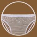 Ochranné inkontinenční kalhotky PVC KLASIK slip