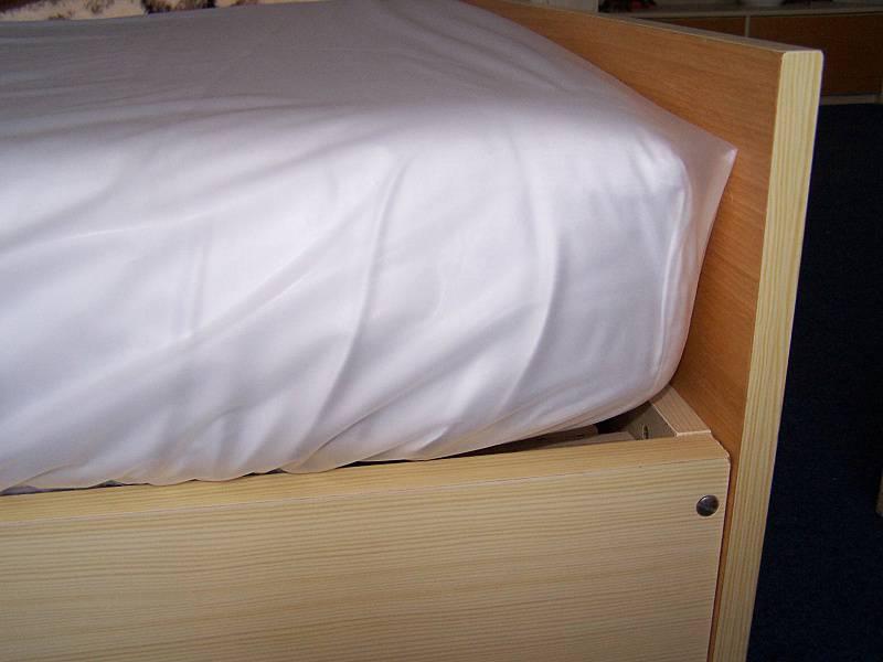Napínacia plachta z PVC 80 x 200 cm In-Tex