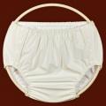 Ochranné inkontinenční kalhotky POLY SAN ZAPÍNACÍ vysoké In-Tex