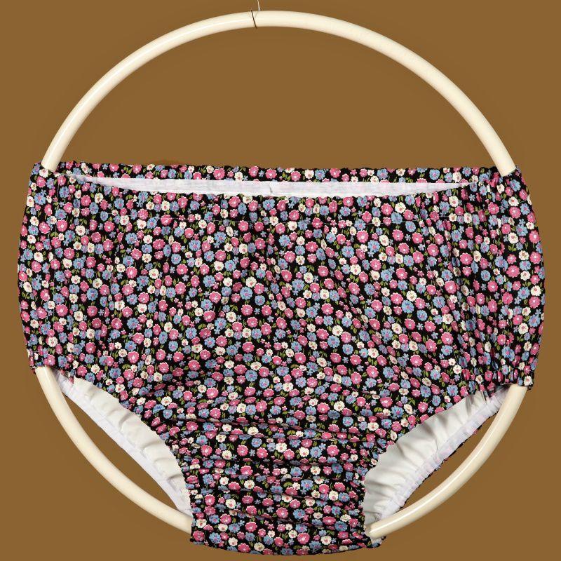 Ochranné inkontinenční kalhotky POLY DUO MINI nízké - In-Tex