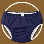Ochranné inkontinenční kalhotky POLY FIX nízké In-Tex