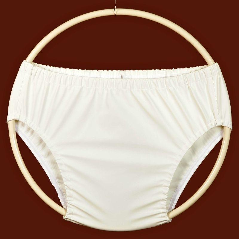 Ochranné inkontinenční kalhotky POLY KLASIK nízké In-Tex