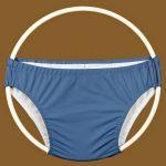 Ochranné inkontinenční kalhotky POLY KLASIK slip In-Tex
