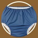 Ochranné inkontinenční kalhotky POLY KLASIK vysoké In-Tex