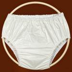 Ochranné inkontinenční kalhotky PVC KLASIK střední In-Tex