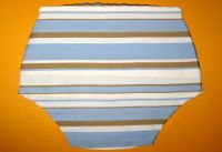Ochranné inkontinenční kalhotky POLY DUO SAN vysoké In-Tex