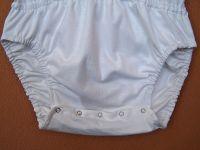 Body pro inkontinenci KLASIK - dlouhé rukávy In-Tex