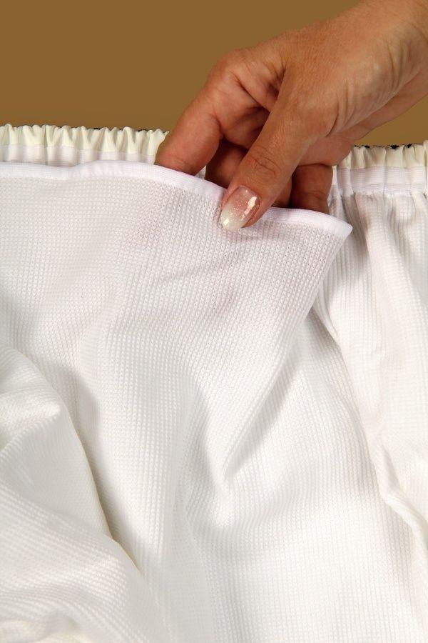 Kalhotky POLY DUO SAN, vel.6 slip, proužek. In-Tex